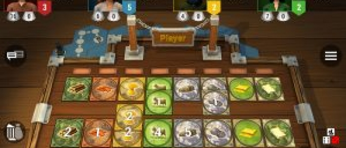 Catan Universe Updated, Online, and Free