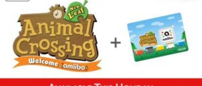 Animal Crossing: New Leaf Weed Support
