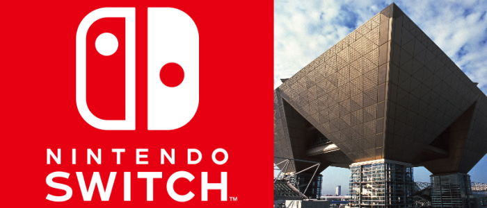Nintendo Switch Presentation and Demo Dates