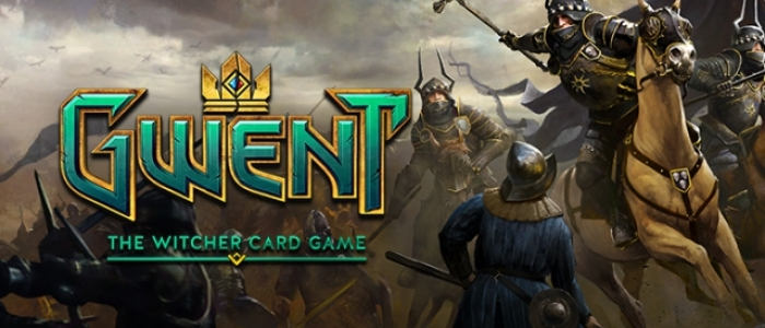Gwent Moves from a Closed to an Open Beta