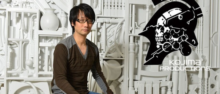 Hideo Kojima on making a scene in the game industry vs the film industry
