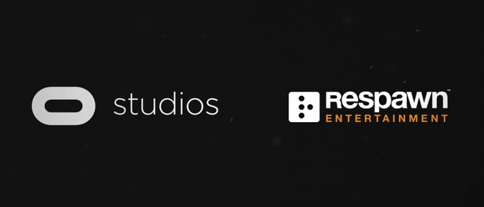 Respawn partners with Oculus