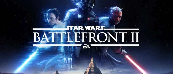 Battlefront II AMA the good, the bad, and the ugly