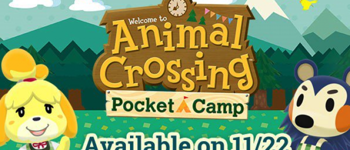 Animal Crossing: Pocket Camp is too impatient to wait any longer