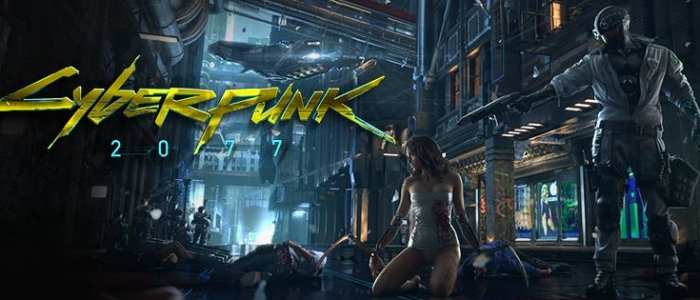 Cyberpunk 2077 rumored to be at E3