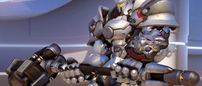 Overwatch brings down the ban hammer based on player's social media