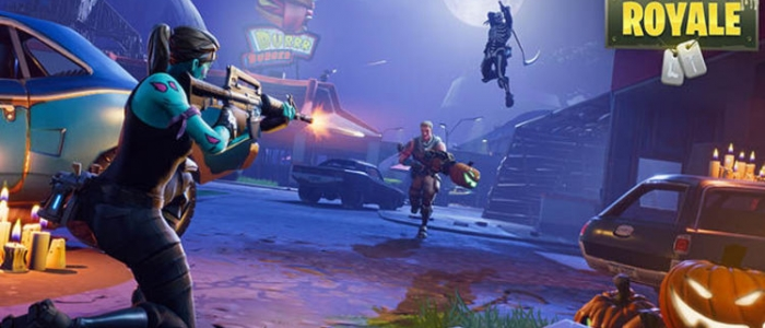 Fortnite Crossplay still in the crosshairs
