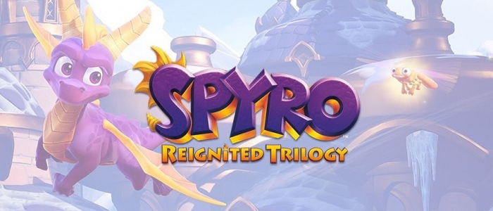 Spyro is Back