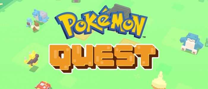 Is Pokemon Quest any good?