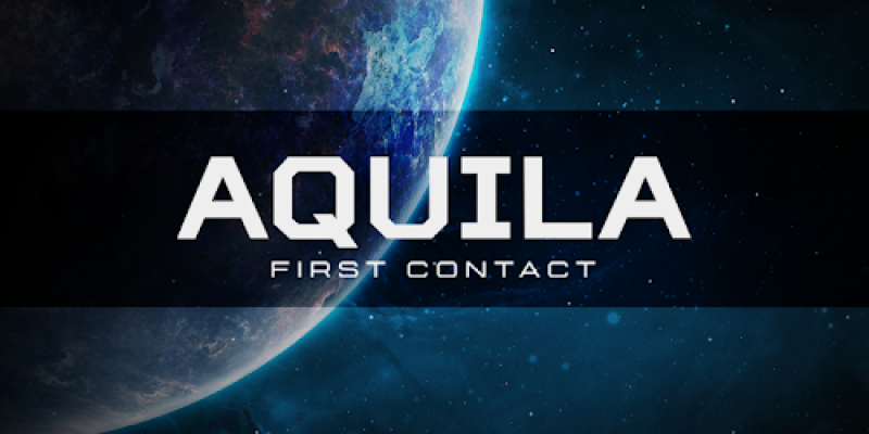 Aquila: First Contact